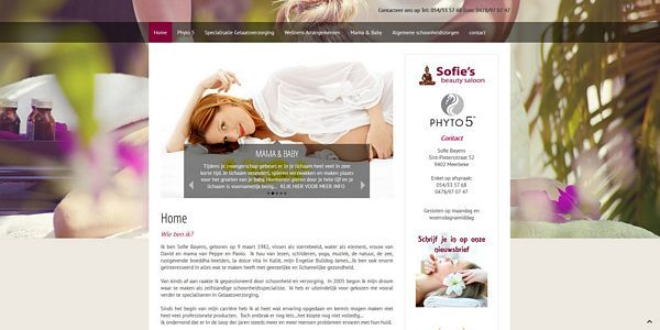 Sofies beautysaloon